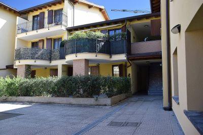 foto Appartamento Vendita Cassina de' Pecchi
