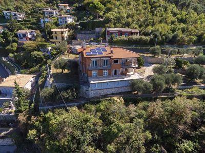 foto Villa Vendita Brenzone sul Garda